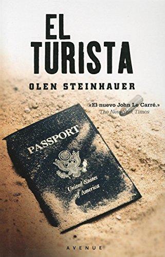 El Turista Cover Image