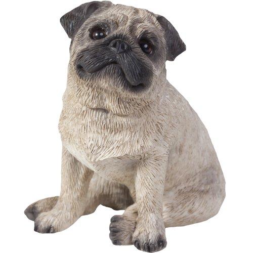 Deko-Figur Figuren Hunde