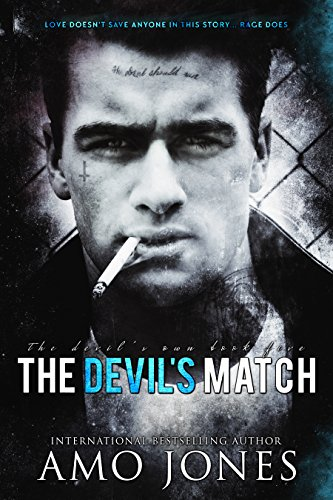 The Devil's Match (The Devil's Own Book 5)