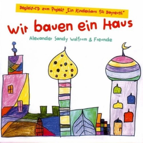 wir bauen ein haus by various artists on amazon music. Black Bedroom Furniture Sets. Home Design Ideas