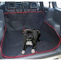 Livivo® protezione 2in 1 per il bagagliaio e per il sedile posteriore,ad alta resistenza, impermeabile