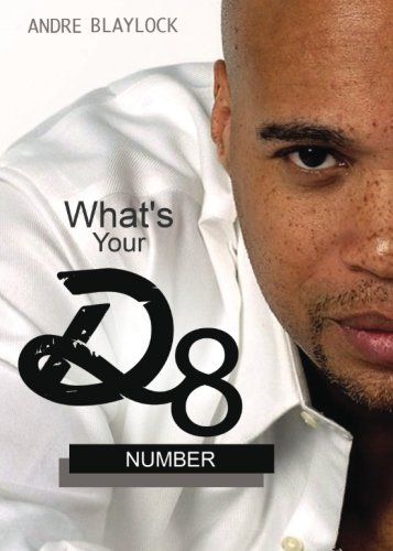 What's Your D8 Number?