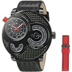 Reloj - Gevril - Para - 8302
