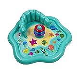 Best Aqua Leisure Baby Pools - Aqua Leisure At The Beach Baby Splash Mat Review