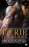 Furie de flamme: Dragonfury, T1 (French Edition)