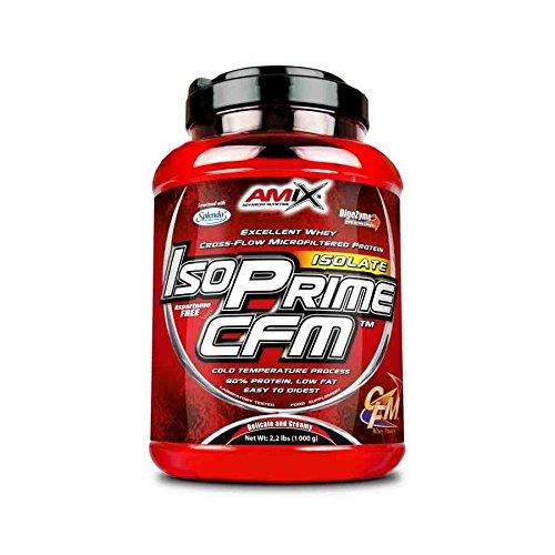 Amix Iso Prime Cfm Isolate