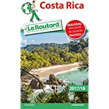Guide du Routard Costa Rica 2017