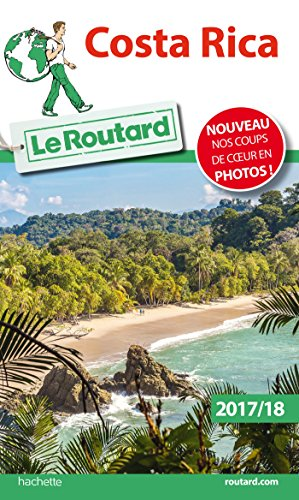 Descargar Libro Guide du Routard Costa Rica 2017 de Le Routard