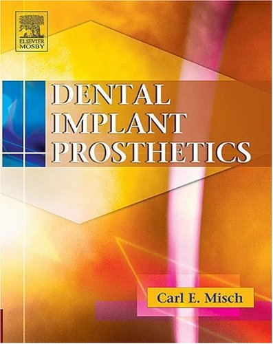 Carl Misch Implant Book Pdf