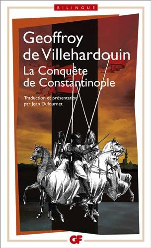 Conquête de Constantinople