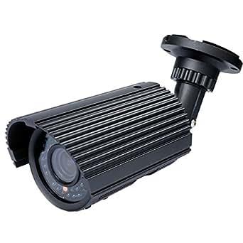 AIPHONE - Caméra tube NTSC - IP 66 - HQW137SNHN