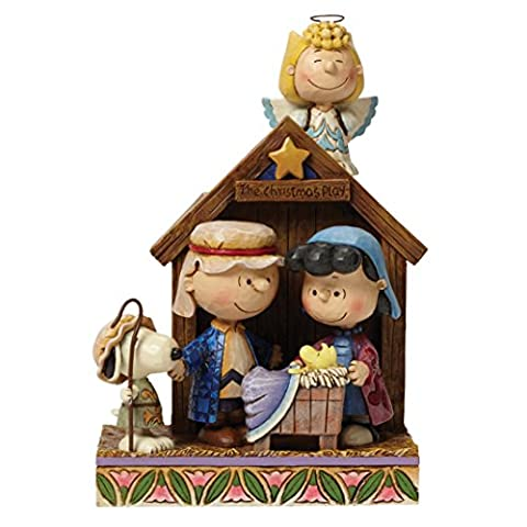 Peanuts von Jim Shore