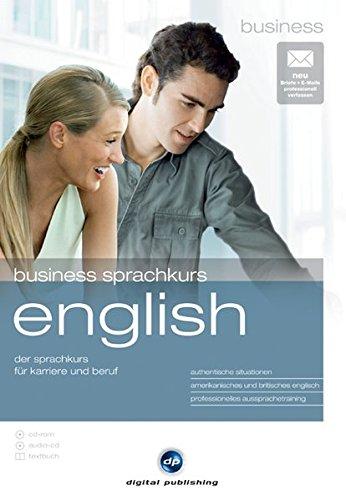 Preisvergleich Produktbild Business Sprachkurs English