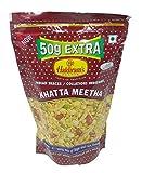 #6: Haldiram's Snacks - Khatta Meetha, 400g Pouch