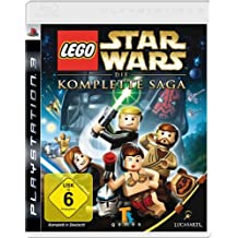 Lego Star Wars - Die komplette Saga [Software Pyramide] - [PlayStation 3]