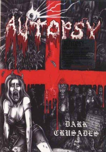 Preisvergleich Produktbild Dark Crusades - Autopsy (2 DVD) (2008)