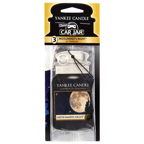Car Jar 3er-Pack 'Midsummers Night'
