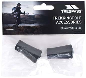 Trespass Spoke Walking Tips - Black