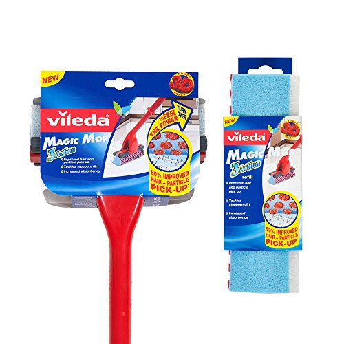 vileda-magic-mop-with-extra-refill