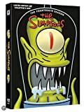 Die Simpsons - Season 14 (Limited Edition) (4 DVDs)