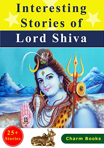 Interesting Stories of Lord Shiva