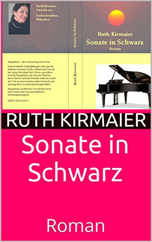 Sonate in Schwarz: Roman