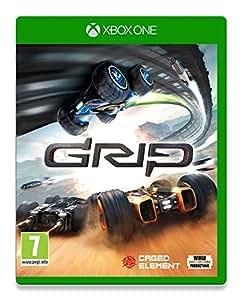 Grip (Xbox One)