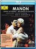Jules Massenet - Manon [Blu-ray]