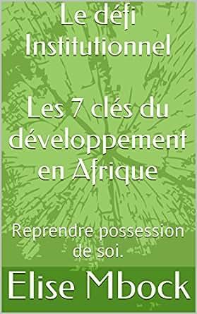 """Résultat de recherche d'images pour """"books of elise mbock amazon"""""""