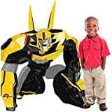 Transformers Bumble Bee 47 Airwalker Balloon by Mayflower Products