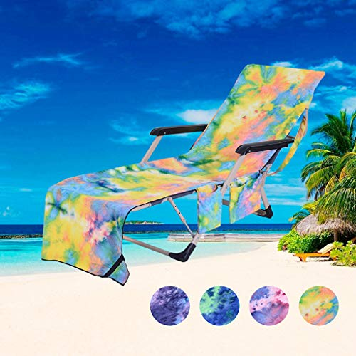 Mitlfuny -> Haus & Garten -> Küche,Stuhl Strandtuch Strandkorbbezug Chaise Lounge Handtuchüberzug für Pool Sonnenliegen Hotel Vacation (Cover Tissue Box Strand)