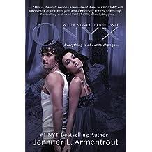 Onyx (A Lux Novel Book 2) (English Edition)