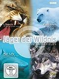 Jäger der Wildnis - Wild Battlefields [4 DVDs]