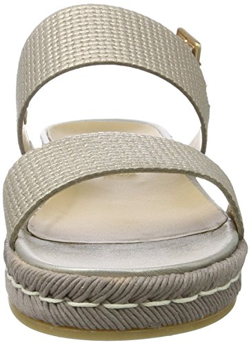Peperosa 8605, Sandales Pour Femmes Beige (beige)
