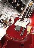 Vintage Guitar-Poster 2: 1965 Fender Telecaster