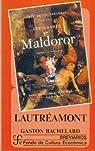 Lautreamont par Bachelard