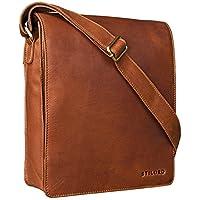 f385c603bdb ▻ Bolso de mano Stilord ('Kira' mujeres piel vintage bolsa ...
