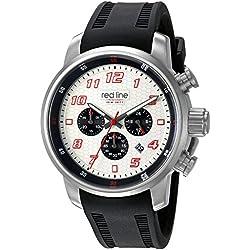 Redline-Herren-Armbanduhr-RL-303C-02S-RDA