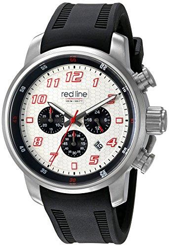 Reloj - Redline - Para Hombre - RL-303C-02S-RDA