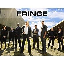 Fringe Poster On Silk <47cm x 35cm, 19inch x 14inch> - Cartel de Seda - A9BEF1