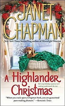 A Highlander Christmas (Pine Creek Highlanders Series) de [Chapman, Janet]