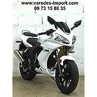 moto 50cc homologue route auto et moto. Black Bedroom Furniture Sets. Home Design Ideas