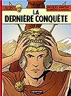 Alix, tome 32 - La dernière conquête