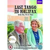 Last Tango in Halifax - Series 1-3