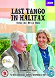 Last Tango in Halifax - Series 1-3 [Italia] [DVD]