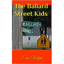 The Ballard Street Kids (English Edition)