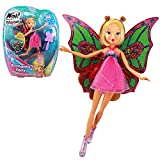 Winx-Club-Enchantix-Fairy-Puppe-Fee-Flora