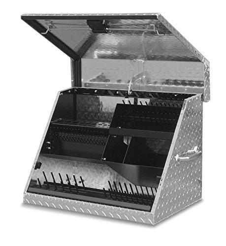 Montezuma se250b tragbar Toolbox, SE250AL (Montezuma-tool-box)