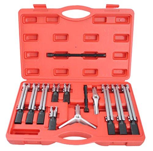 OBLLER Universal Lagerabzieher Satz 2 + 3 armig Innen Aussen Abzieher Werkzeug 13-TLG