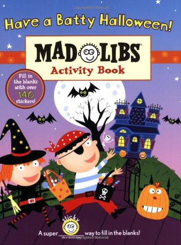 en!: Mad Libs Activity Book ()
